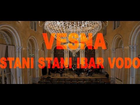 "VESNA PETKOVIĆ ""stani, stani ibar vodo"" album 3SECRETS thumbnail"