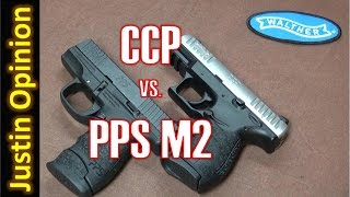 Walther CCP …