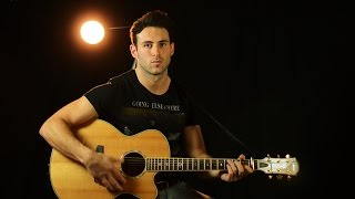 Repeat youtube video All of Me - John Legend (cover) Stephen Cornwell