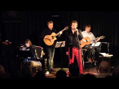 Suez - La Chabraque en concert à La Soupape - 23 janvier 2016