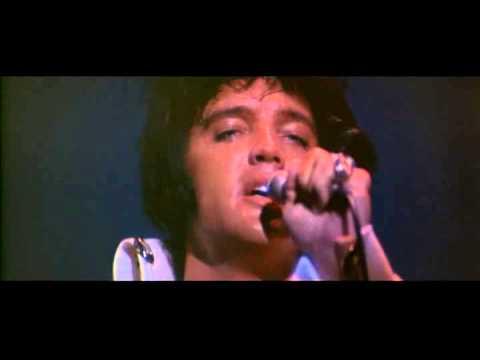 Elvis - Bridge Over Troubled Water