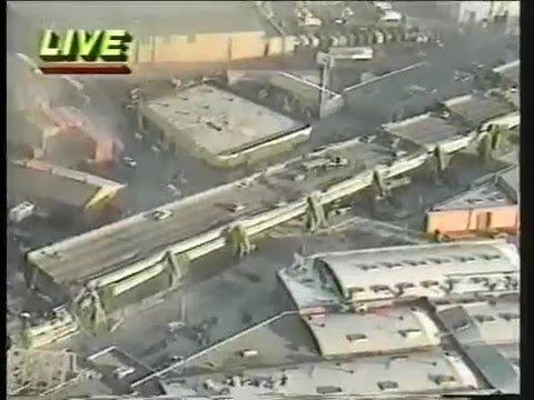 rare police footage of san francisco s oct 17 1989 earthquake aftermath part 2 of 2