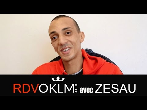 Youtube: RdvOKLM avec ZESAU (Interview)