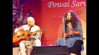 ARKO Shantanu Moitra Jam Session Live Unplugged PBWA