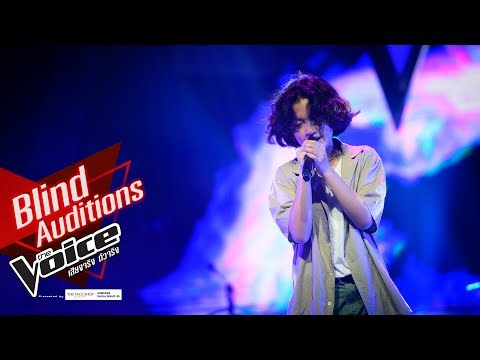 เพลง - Stars - Blind Auditions - The Voice Thailand 2019 - 7