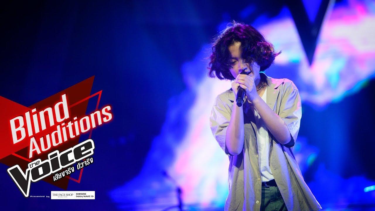 เพลง - Stars - Blind Auditions - The Voice Thailand 2019 - 7 Oct 2019