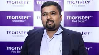 Shanker Raman, Business Development Manager Enterprise, Adobe India