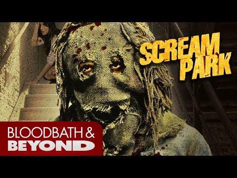 Scream Park (2014) – Horror Movie Review