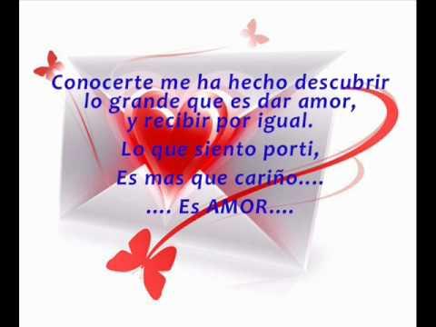 Feliz Aniversario Mi amor te amo Ariel!! 13 Meses juntos!!! - YouTube