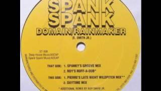 Spank Spank - Domain - Rainmaker (Spanky