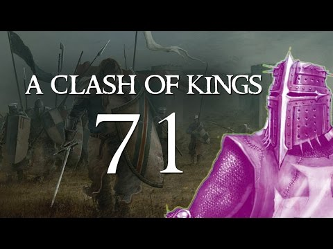 A Clash of Kings 2.2 - Part 71 (QUESTIONS - Warband Mod)
