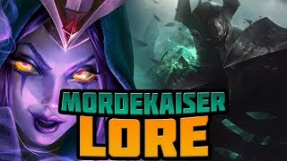 Download lagu Story of Mordekaiser Up to Date MP3
