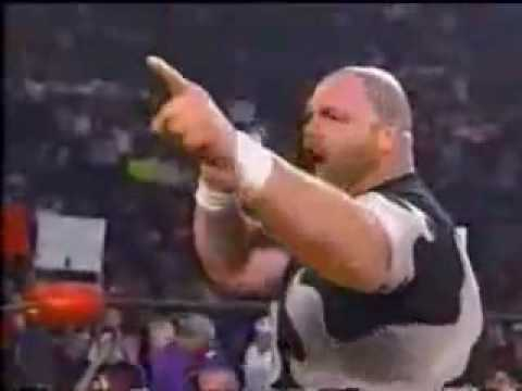 Bam Bam Bigelow Call's out Bill Goldberg