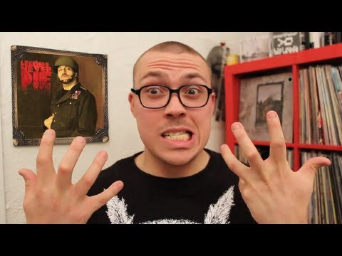 R A The Rugged Man Legends Never Al Review