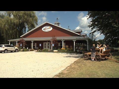 Morton Buildings Tour - Homestead Farm Market
