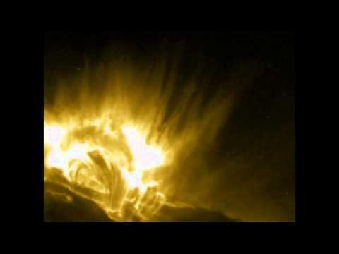 NASA/ESA SOHO - Halloween Storm 2003