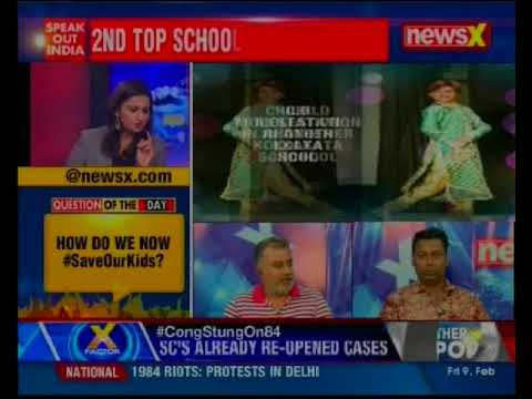 After Bengaluru and Delhi, Class 2 girl sexually assaulted in Kolkata, how do we save our kids?