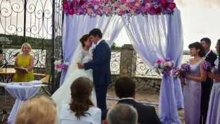 Wedding Ayrat and Zuhra (Свадьба в Арске, SDE ролик)