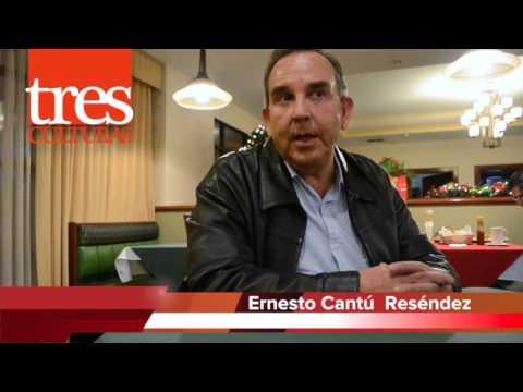 Reynosa no puede experimentar más con alcaldes inexpertos: Ernesto Cantú