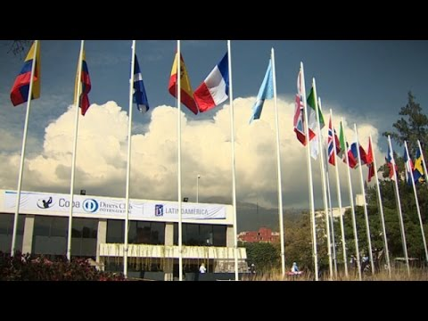 """Esto es PGA TOUR Latinoamérica"" English 2016: Episode 6"