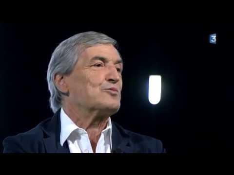 5 minutes avec... Jean Claude Ellena