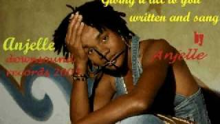SWEETSOP RIDDIM-Giving It All To You Anjelle Not Alaine