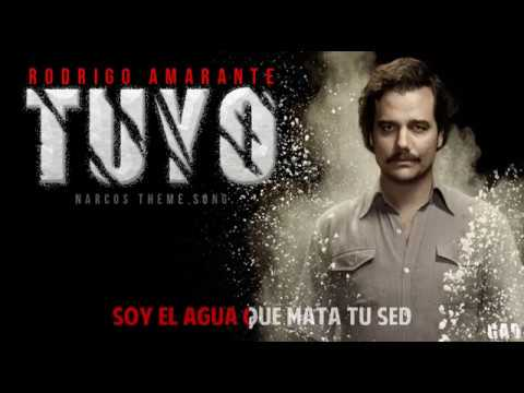Narcos Opening Credits Hd Netflix Doovi