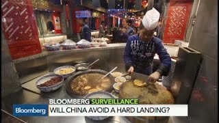 What Are the Challenges China Faces in 2015?