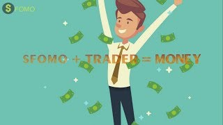 Korean traders have earned millions of Won on Bithumb exchange by Sfomo signals