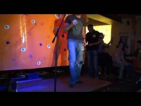 Karaoke   Linz -  Discothek Waldesruh mit Stargast ROBINSON