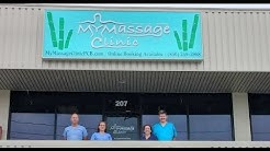 Welcome to My Massage Clinic in Panama City Beach, FL