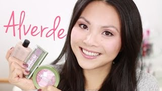 Alverde neues Sortiment Herbst 2014 - First Impressions Look Thumbnail