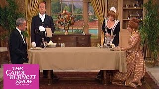 Gambar cover The Butler and the Maid from The Carol Burnett Show (full sketch)