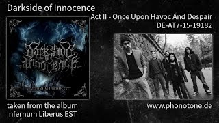 Watch Darkside Of Innocence Act Ii  Once Upon Havoc And Despair video