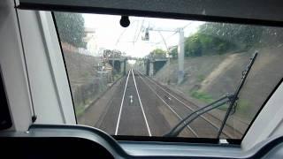 vidéo 105 AGC SNCF