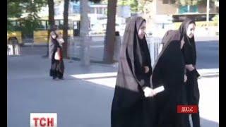 В Ірані влада відкрила державний сайт знайомств(, 2015-05-29T10:36:55.000Z)