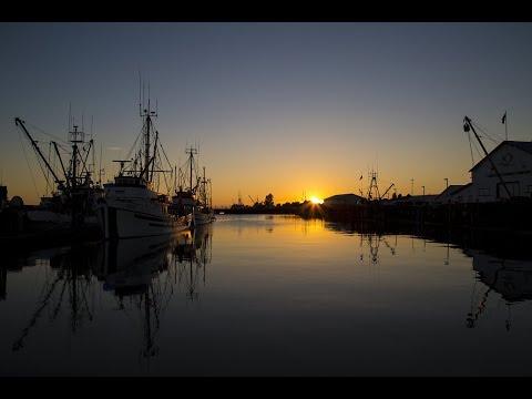 Pacific. Authentic. Richmond BC