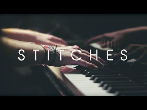 """""""Stitches"""" - Shawn Mendes // (Alex Goot, Kurt Schneider, Max Wrye)"""