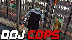 Dept. of Justice Cops #249 - DUI Life (Criminal)