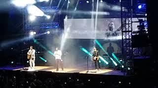 Video Noviembre sin ti - Reik El Salvador Desamor Tour download MP3, 3GP, MP4, WEBM, AVI, FLV Desember 2017