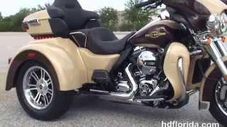 Harley Davidson Trike Three Wheeler  Motorcycles for sale 3 wheel Bikes *