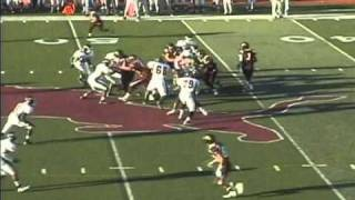Luis Serrano's Highlight Tape