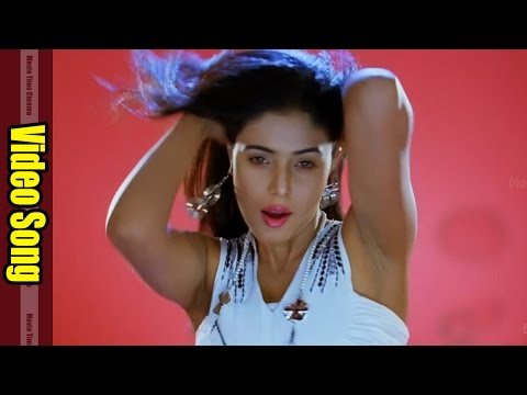 I Love U Baby Video Song || Seema Tapakai Movie || Allari Naresh, Poorna
