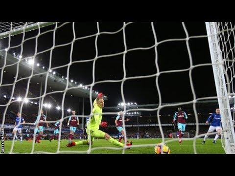 Everton 4 - West Ham 0 | Post Match Pint