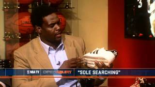 Open Court: Sole Searching