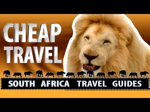 Cheap Travel Destinations: 5 Budget Destinations for Summer Vacation in South Africa 2015