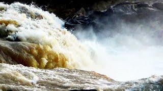 Amazing Trip To Dhuandhar Falls  Jabalpur ll  ধুঁয়াধার জলপ্রপাত