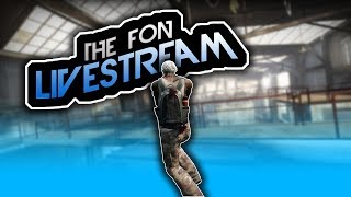 Fon - FaceIT Stream thumbnail