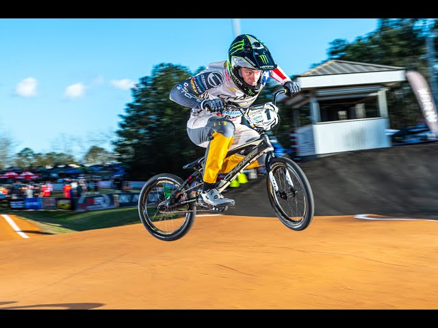 Beyond The Track - Connor Fields - Episode 58
