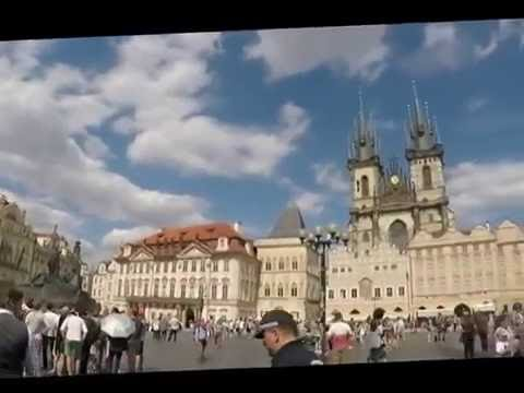 PRAGUE  ¦ TING FAMILY TRAVELS